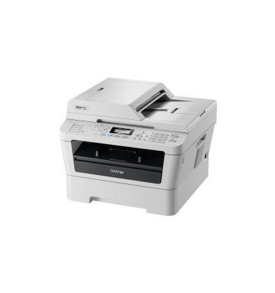 IMPRESORA MULTIFUNCION LASER BROTHER 7360N-MFP