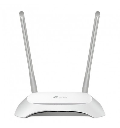ROUTER TP-LINK  TL-WR850N Router N300 2T2R 5dBi WISP