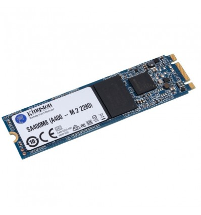 SSD KINGSTON M2 120GB A400