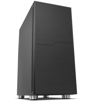 CAJA Nox Semitorre ATX HUMMER Void Silent Optimized