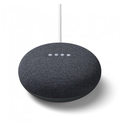 ASISTENTE DE VOZ GOOGLE NEST MINI
