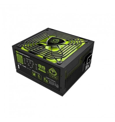 FUENTE KEEP OUT FX800W Fuente Al. Gaming 14cm PFC AVO OEM